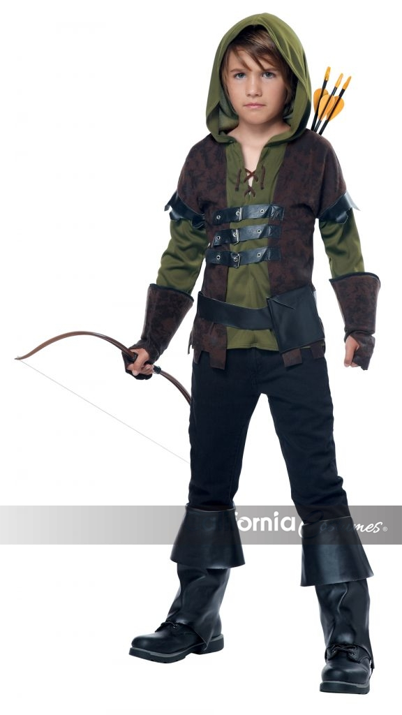 ROBIN HOOD / CHILD  sc 1 st  California Costumes & ROBIN HOOD / CHILD - California Costumes