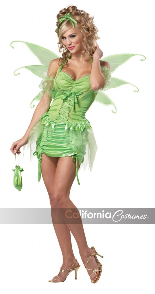 green fairy adult