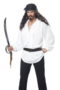 70721_PirateWig,Moustache&ChinPatch