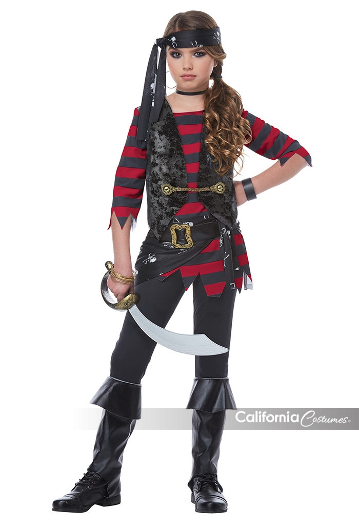 RENEGADE PIRATE / CHILD  sc 1 st  California Costumes & RENEGADE PIRATE / CHILD - California Costumes
